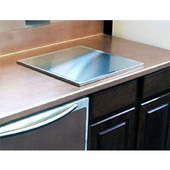 Cutting Boards Stainless Craft Food Prep Board Stainless Steel - Restaurant prep table cutting boards