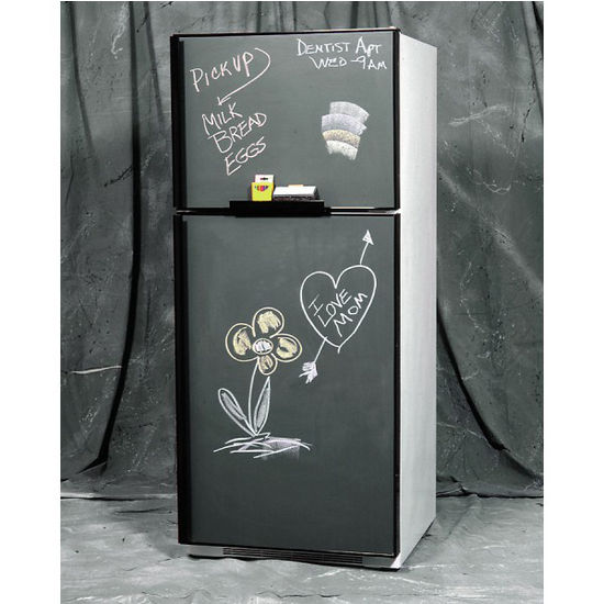 Stainless Craft Fun and Practical - Appliance Panel Chalkboard Kits