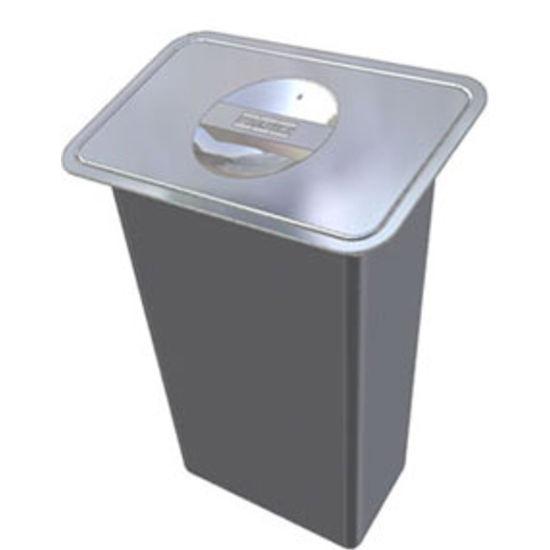 Kitchen Sink Accessories - Recessable Waste Bins for Franke Sinks ...