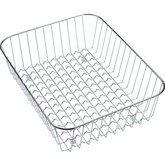 Franke Artisan Polished Stainless Steel Drain Basket