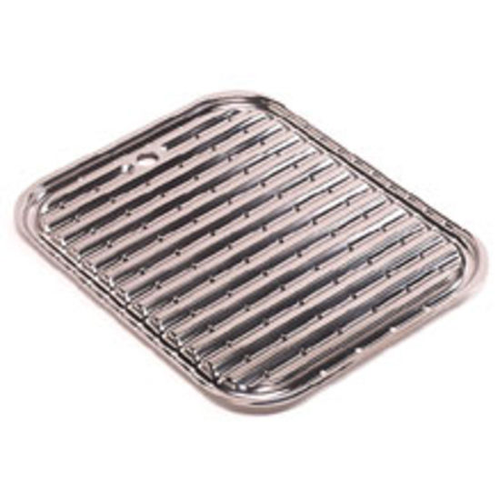 Franke Artisan Polished Stainless Steel Drain Tray
