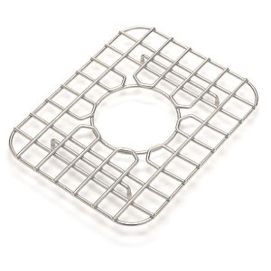 Franke Fireclay Coated Stainless Bottom Grid