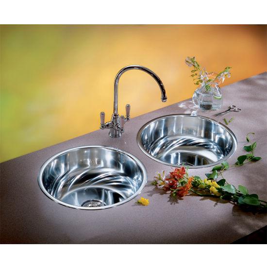 Franke Esprit Undermount Sink