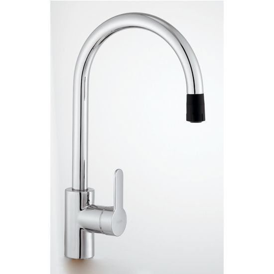 Franke Faucets : Kitchen Faucets - A wide selection of functional kitchen faucets, pull ...