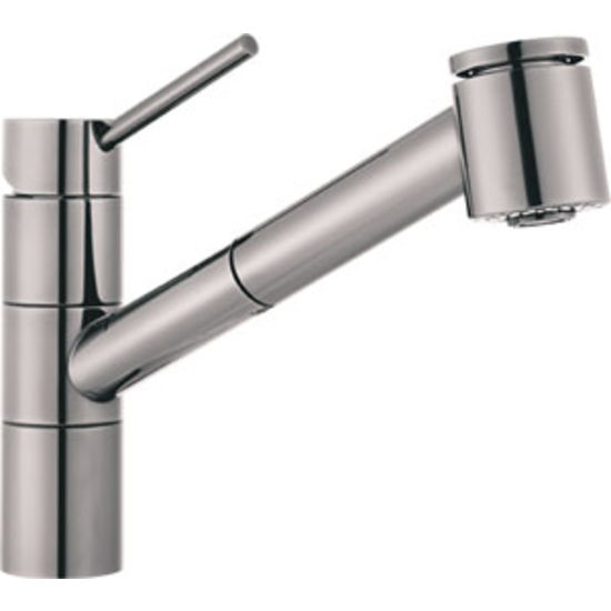 Franke Kitchen Faucet: FF-2000 Series Kitchen Faucets By Franke
