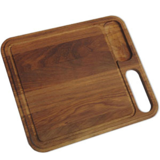 Cutting Boards Kubus Solid Wood Cutting Board By Franke
