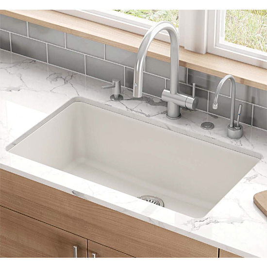 franke granite kitchen sinks kubus large single bowl undermount kitchen sink made of 3522