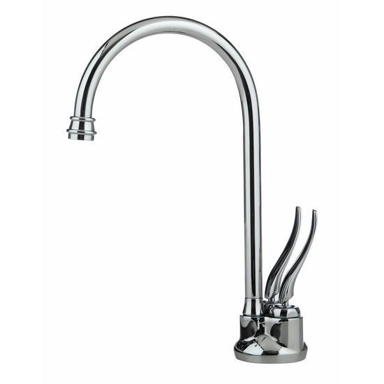 Kitchen Sinks Point Of Use Faucet Hot Filtered Cold Water Dispenser I