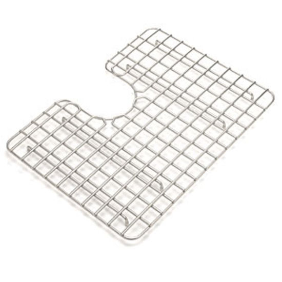 Franke Fireclay Coated Stainless Steel Bottom Grid