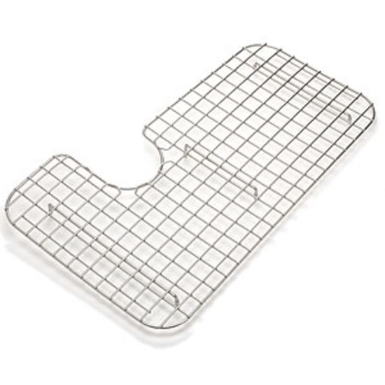 Sink Accessories - Orca Coated Stainless Steel Bottom Grid by Franke ...
