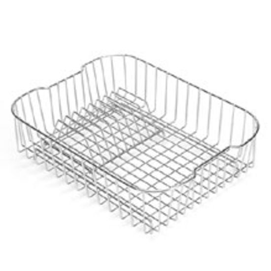 Franke Prestige Coated Stainless Steel Drain Basket