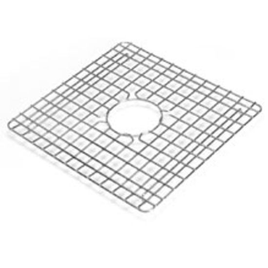 Professional Coated Stainless Steel Bottom Grid