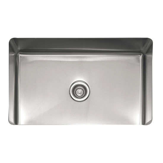View Larger Image. Franke Professional Undermount Sink ...