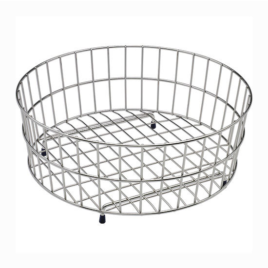 ... Basket For the FK-RBX110 Rotondo series sink by Franke KitchenSource