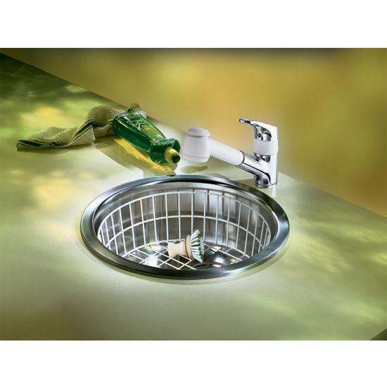Franke Rotondo Topmount Sink