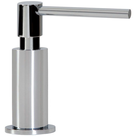 Franke Ovale Soap Dispensers