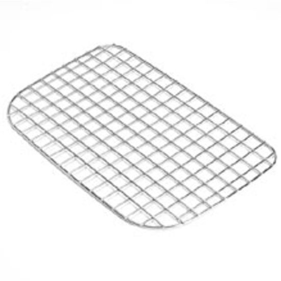 Franke Fireclay Coated Stainless Steel Shelf Grid