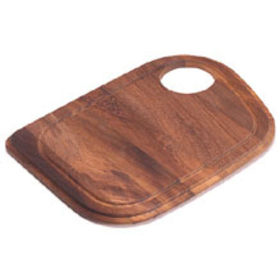 Franke Vision Solid Wood Cutting Board