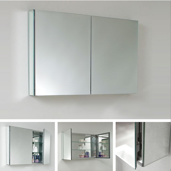 48 inch bathroom mirror