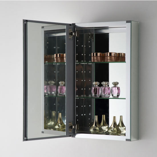 15 39 39 wide bathroom wall mounted medicine cabinet w for Bathroom medicine cabinets 14 x 18