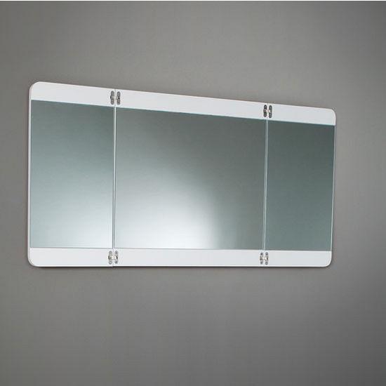 Energia 36 Modern Wall Mounted Bathroom Vanity W Panel