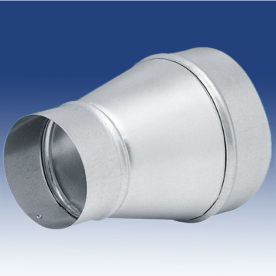 Fantech Sheet Metal Reducer