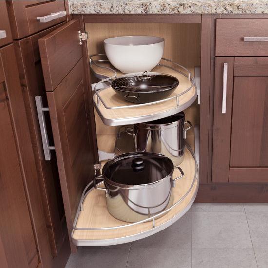 Kitchen Cabinet Storage Solutions Diy Pull Out Shelves: Vauth-Sagel Right Base Cabinet & Blind