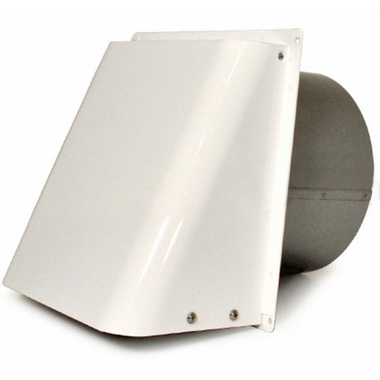 Bathroom Fans Wall Mounted Bathroom Fan FVWQ From Panasonic - Panasonic whisper wall mounted bathroom fan