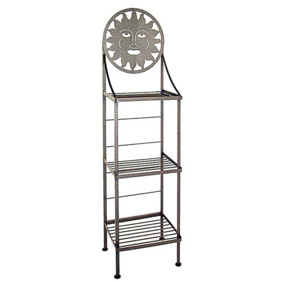 Art Pattern Bakers Racks - Lighthouse