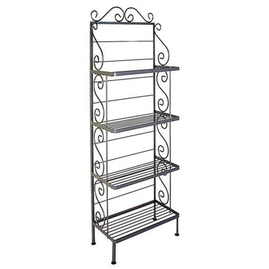 Regular Style Bakers Racks