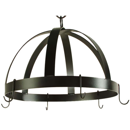 Dome Pot Rack GA-DPR-20 Series