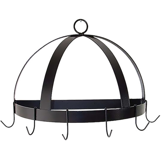 Half Dome Pot Rack GA-HDR20 Series