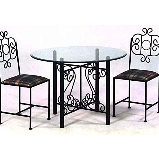 Table bases french traditional dining table base with for Traditional dining table bases