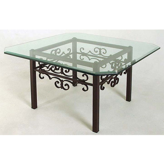 Table Bases Gothic Coffee Table Base By Grace Kitchen Accessories Unlimited