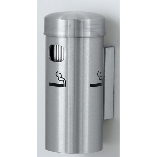 Glaro Wall Mounted Indoor/Outdoor Smoker's Post