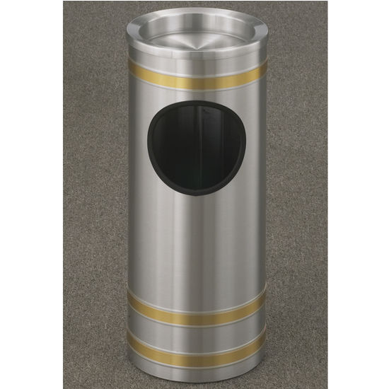 Glaro Capri Sand Cover Ash/Trash Receptacle
