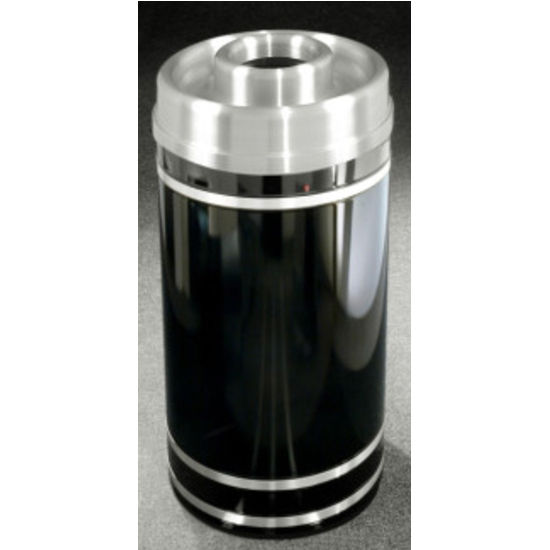 Monte Carlo Donut Top Ash/Trash Receptacle