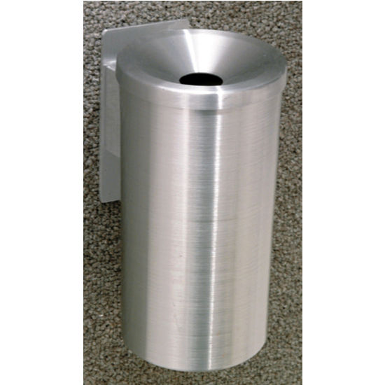 Glaro Wall Mount Funnel Top Smoker's Urn
