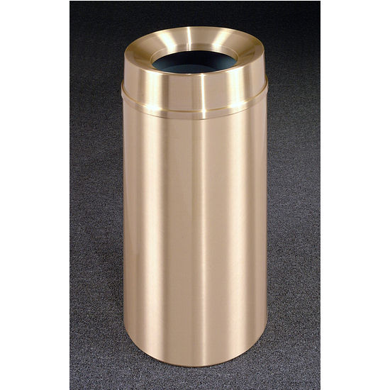 Atlantis WasteMaster™ Collection Funnel Top Waste Receptacle