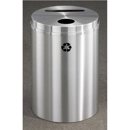 Glaro RecyclePro� Dual Purpose Recycling Bin