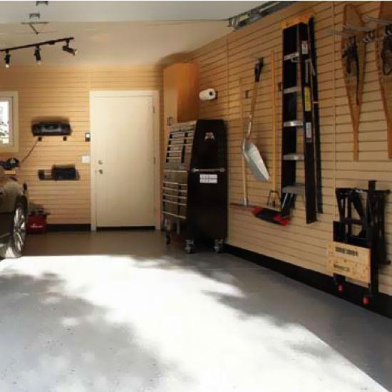 Garage Organization Garage Storage Panel Mounted