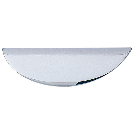 Hafele Modern Curved Handle 100mm (4'') Wide