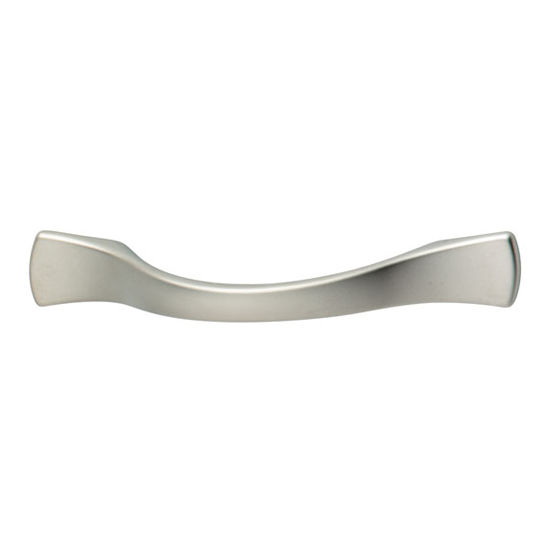 Hafele Modern Arched Handle 106mm (4-1/5'') or 154mm (6'') Wide