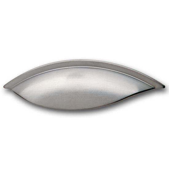 Hafele Modern Cup Handle 130mm (5-3/64'') Wide