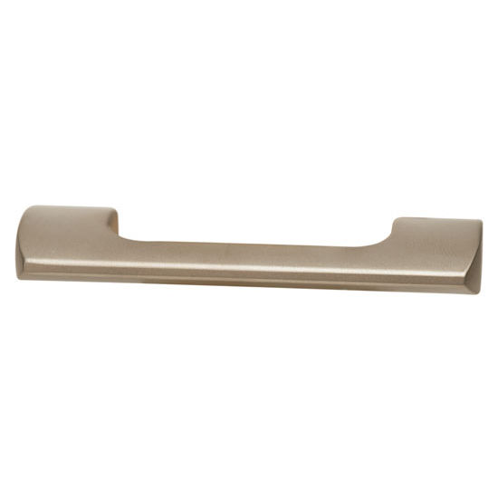 Hafele Modern Handle 80mm (3-5/32'') or 146mm (5-11/16'')