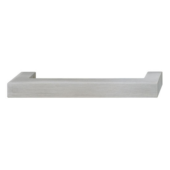 Hafele Modern Handle 142mm (5-11/16'') , 174mm (6-3/4'') or 206mm (8'') Wide