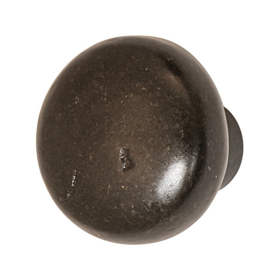 Hafele Arcadian Collection Knob 35mm (1-3/8'') Diameter