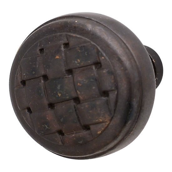 Hafele Cottage Collection Traditional Knob 35mm (1-3/8'') Diameter