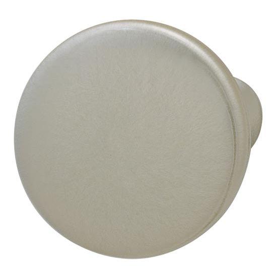Hafele Modern Zinc Knob