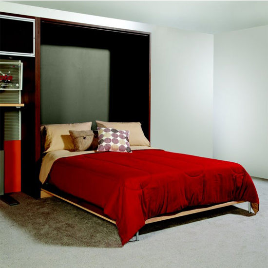 murphy bed kit hafele 1